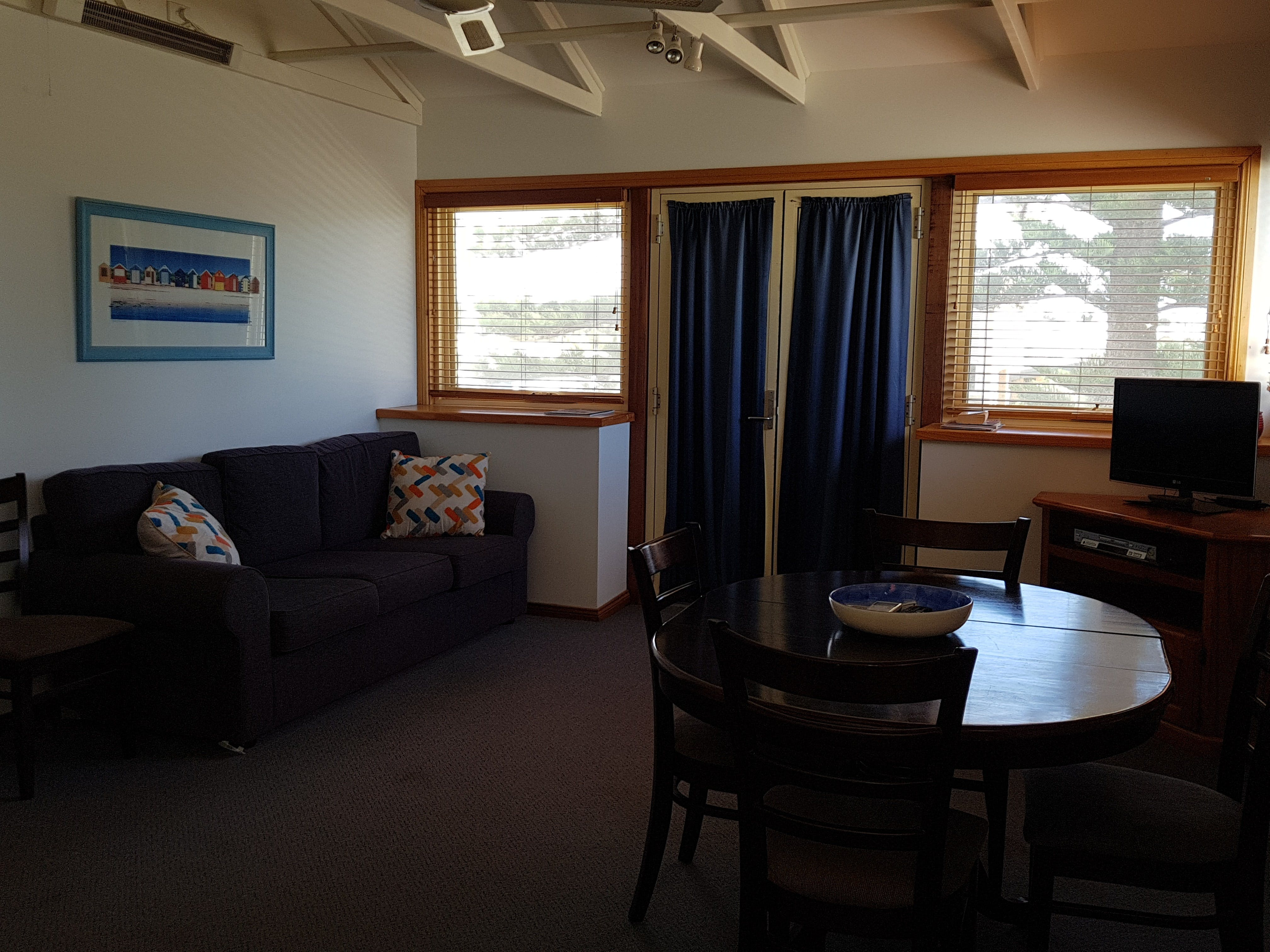 Blue Manna Waters  Apartment A - Accommodation Port Hedland