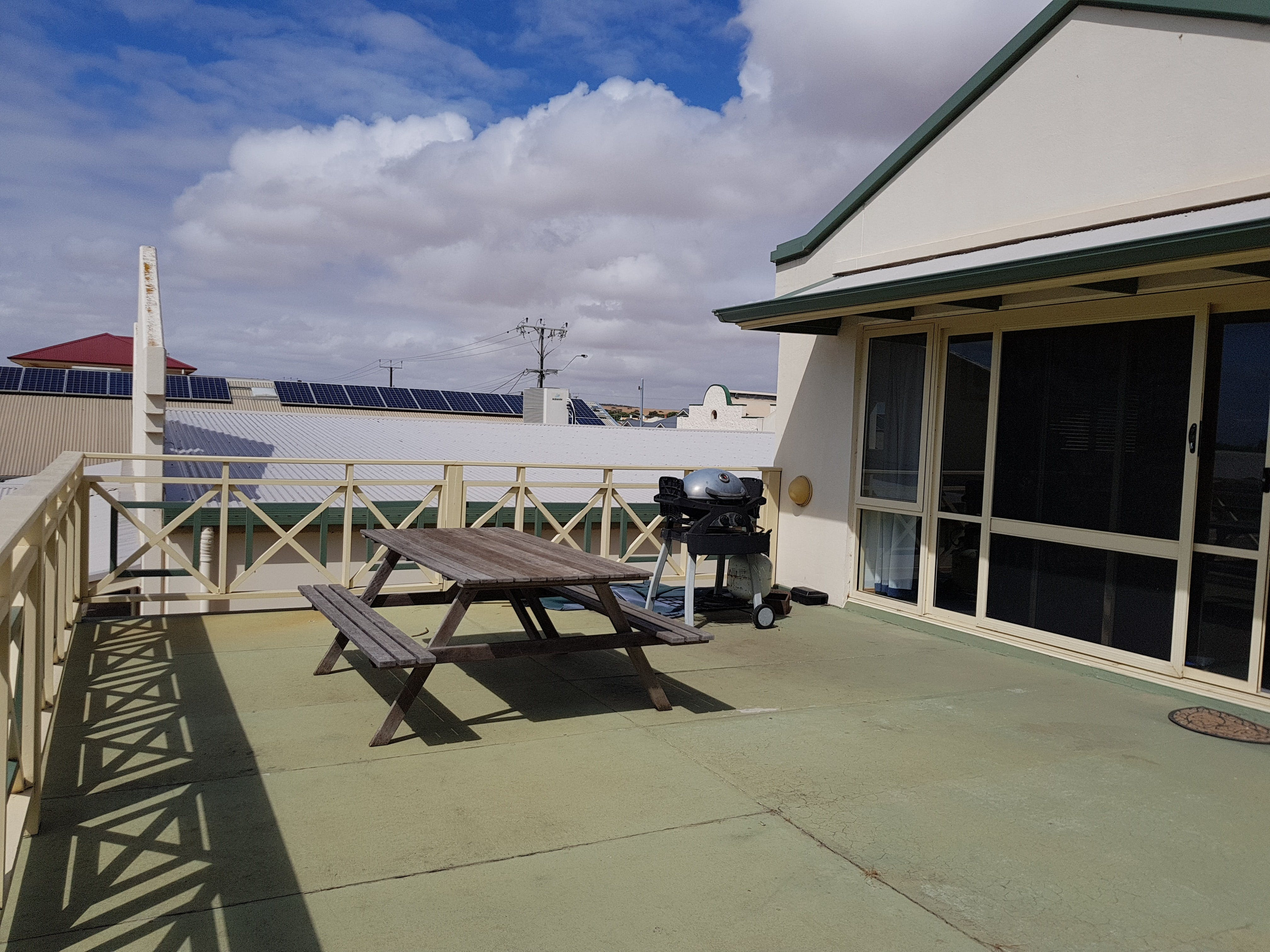 Blue Manna Waters - Apartment B - Accommodation Port Hedland