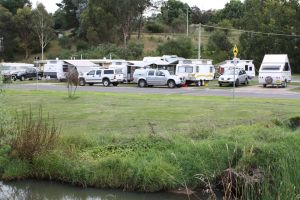 Crookwell Caravan Park - Accommodation Port Hedland
