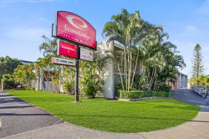Econo Lodge City Star Brisbane - Accommodation Port Hedland