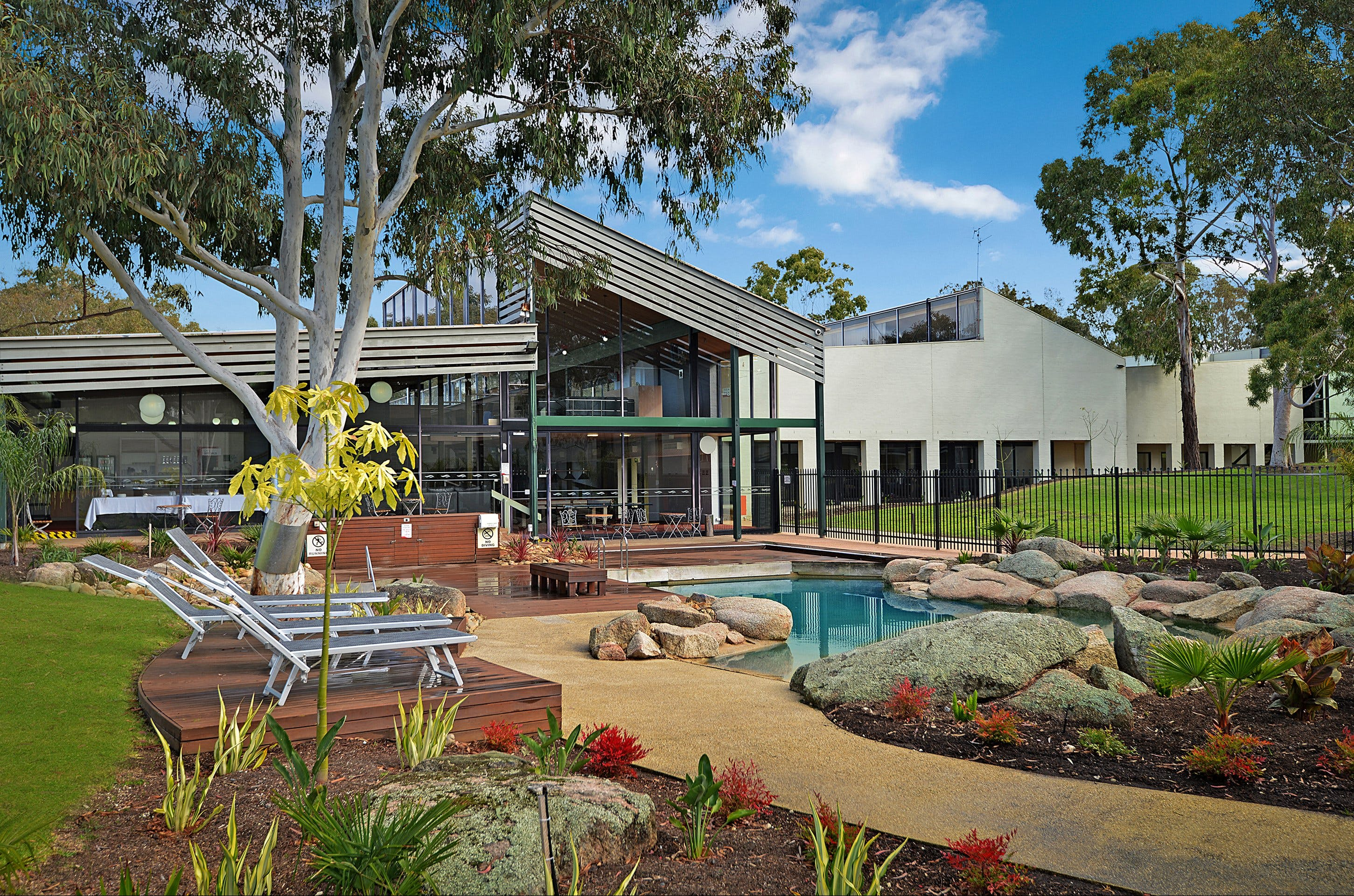 Geelong Conference Centre - Accommodation Port Hedland