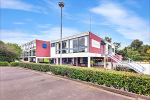 Parkside Motel Geelong - Accommodation Port Hedland