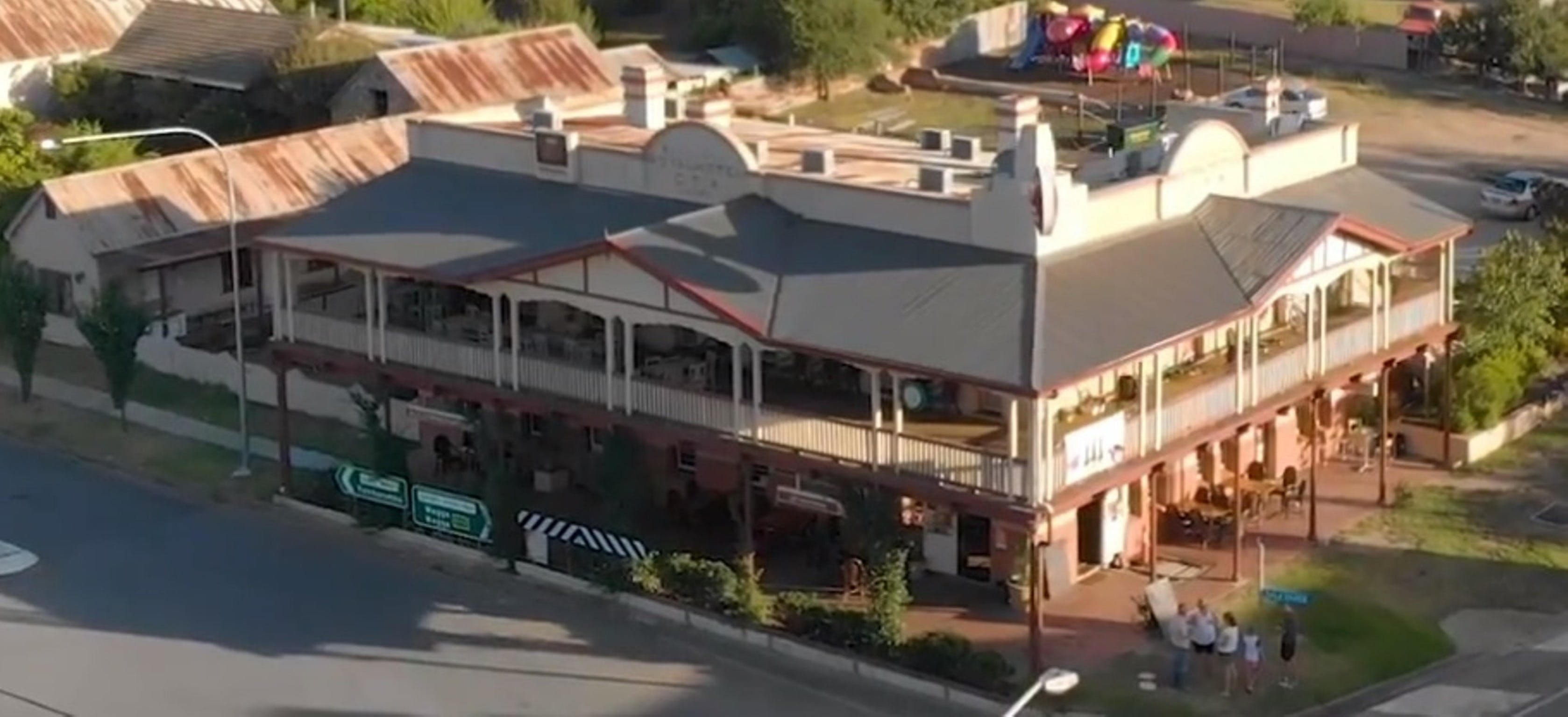 Royal Hotel Adelong - Accommodation Port Hedland