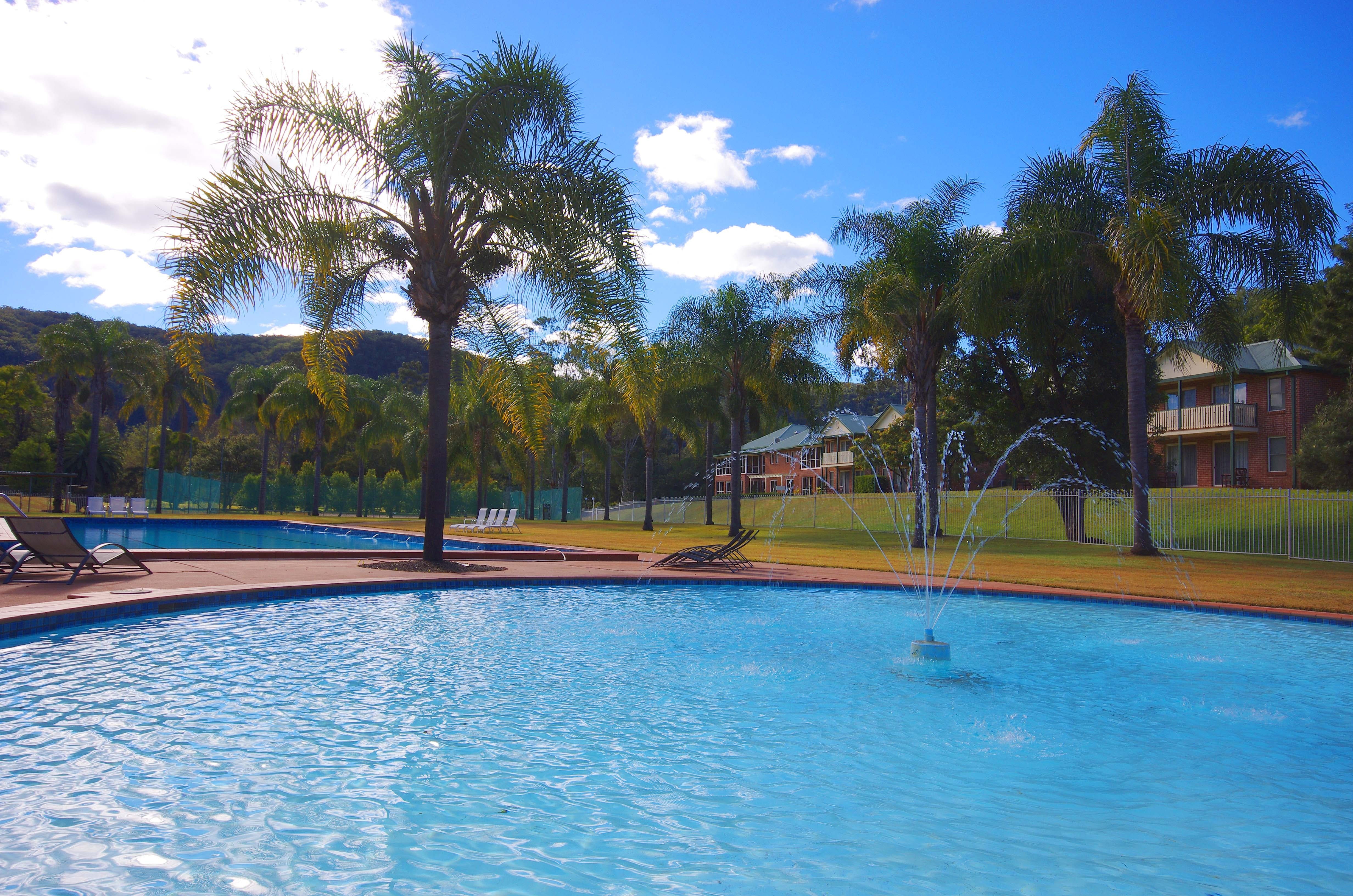The Retreat at Wisemans - Accommodation Port Hedland