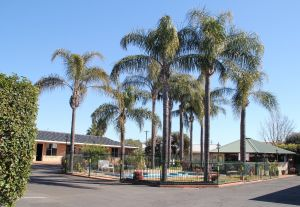 Town and Country Motor Inn - Tamworth - Accommodation Port Hedland