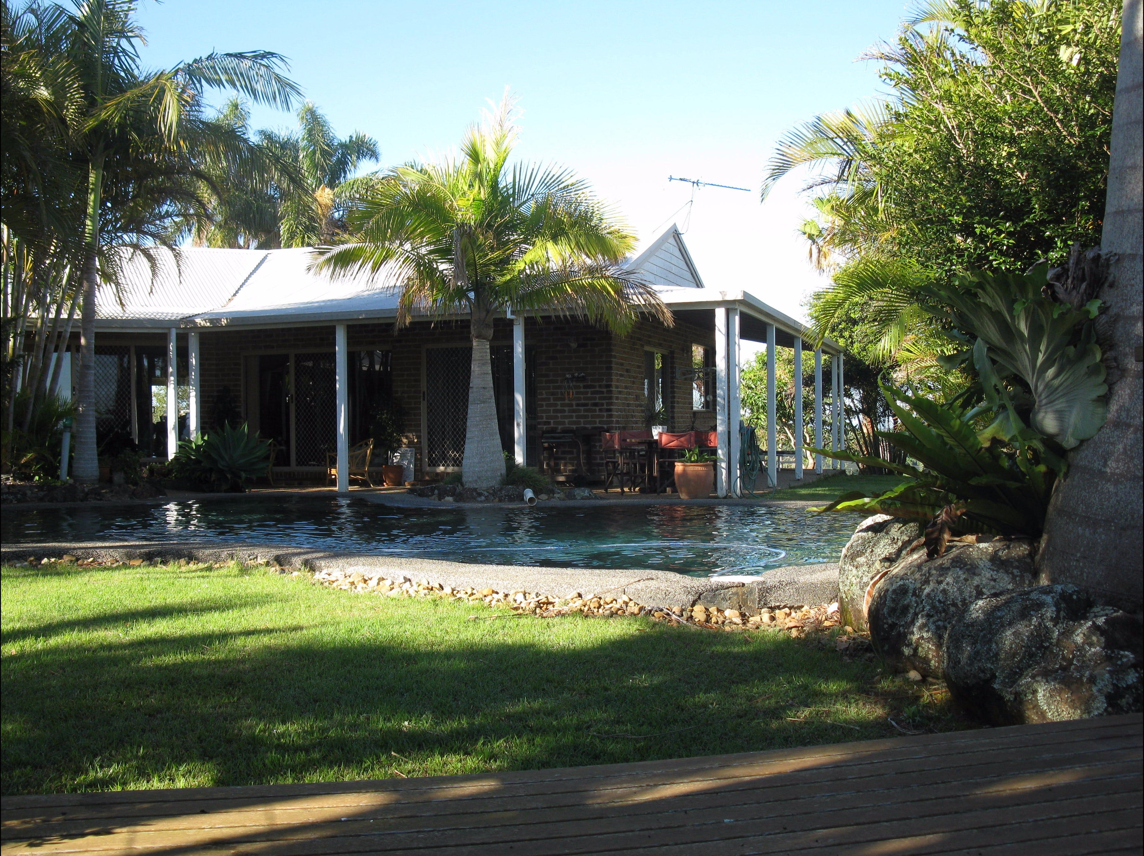Twin Figs Country Retreat - Accommodation Port Hedland