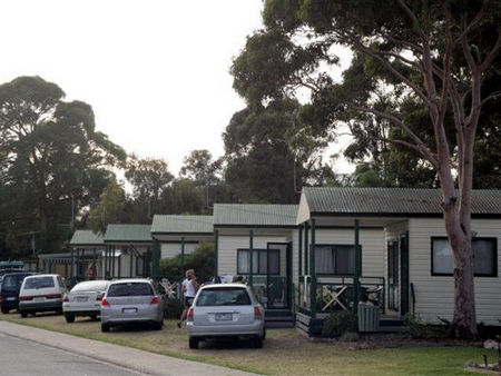 Bairnsdale Holiday Park - Accommodation Port Hedland