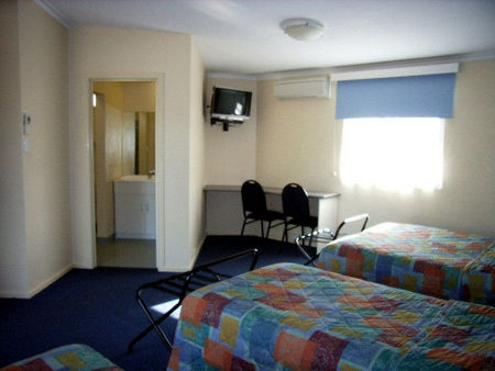 Bairnsdale Main Motel - Accommodation Port Hedland
