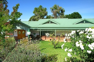 Amethyst Lodge - Accommodation Port Hedland