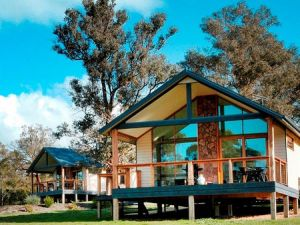 Yering Gorge Cottages and Nature Reserve - Accommodation Port Hedland