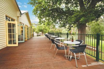 Grange Yarra Valley - Accommodation Port Hedland