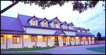 Melba Lodge - Accommodation Port Hedland