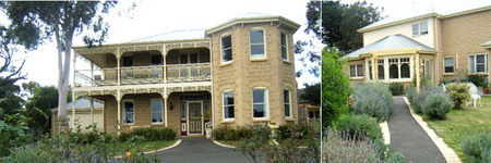 Mount Martha Bed and Breakfast by the Sea - Accommodation Port Hedland