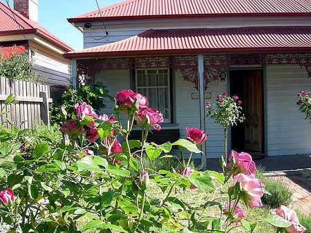 Airleigh - Rose Cottage - Accommodation Port Hedland