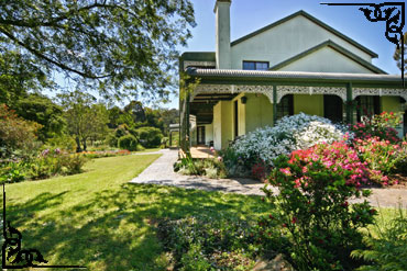 Brilynbrook Country Accommodation - Accommodation Port Hedland