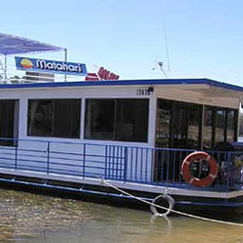 Matahari Houseboats - Accommodation Port Hedland