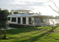 Cloud 9 Houseboats - Accommodation Port Hedland