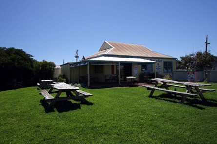 Apostles Camping Park and Cabins - Accommodation Port Hedland