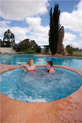 Wimmera Lakes Caravan Resort - Accommodation Port Hedland