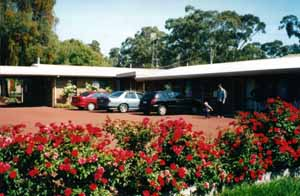 Whispering Gums Motel - Accommodation Port Hedland