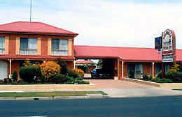Best Western Colonial Bairnsdale - Accommodation Port Hedland