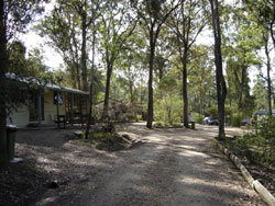 Lakes Bushland Caravan Park - Accommodation Port Hedland