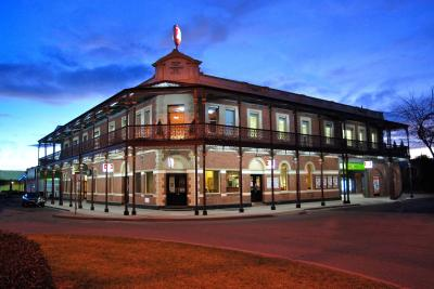 Grand Terminus Hotel - Accommodation Port Hedland