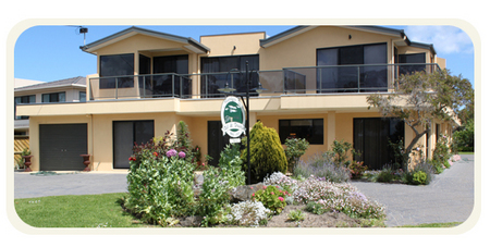 Moonlight Bay Bed and Breakfast - Accommodation Port Hedland