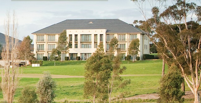 Yarra Valley Lodge - Accommodation Port Hedland