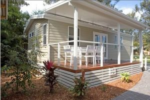 Darlington Beach Resort - Accommodation Port Hedland