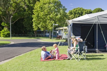 Silver Sands Holiday Park - Accommodation Port Hedland