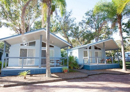 Jimmys Beach Holiday Park - Accommodation Port Hedland