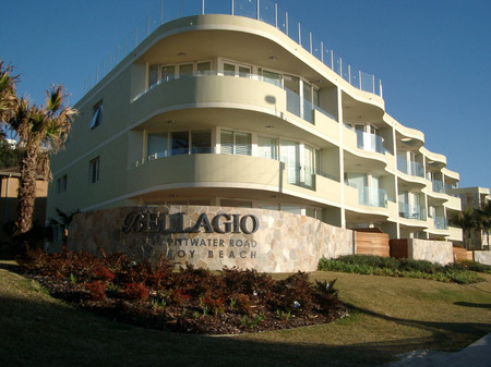Bellagio By The Sea - Accommodation Port Hedland