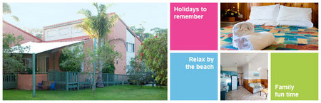 Kioloa Beach Holiday Park - Accommodation Port Hedland