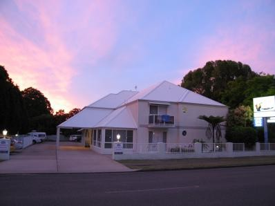 Admiral Nelson Motor Inn - Accommodation Port Hedland