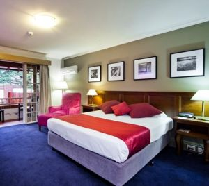 Mercure Canberra - Accommodation Port Hedland