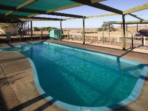 White Cliffs Motel - Accommodation Port Hedland