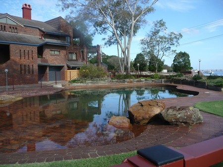 The Gums Anchorage - Accommodation Port Hedland