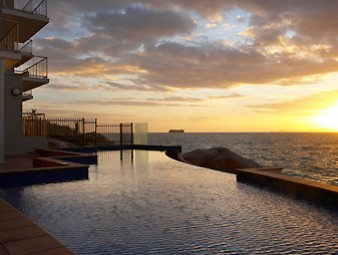 Grand Mercure Apartments Magnetic Island - Accommodation Port Hedland