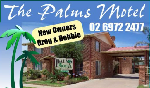 The Palms Motel - Accommodation Port Hedland