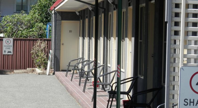 Benjamin Singleton Motel - Accommodation Port Hedland