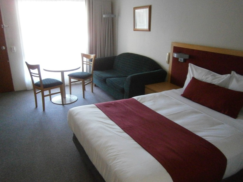 George Bass Motor Inn - Accommodation Port Hedland
