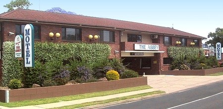 Abbey Motor Inn - Accommodation Port Hedland