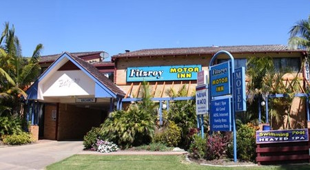 Fitzroy Motor Inn - Accommodation Port Hedland