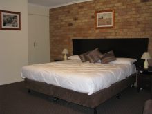 Kippa Ring Village Motel - Accommodation Port Hedland
