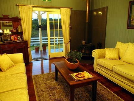 Branell Homestead Bed  Breakfast - Accommodation Port Hedland