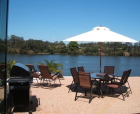 Big River Holiday Park - Accommodation Port Hedland