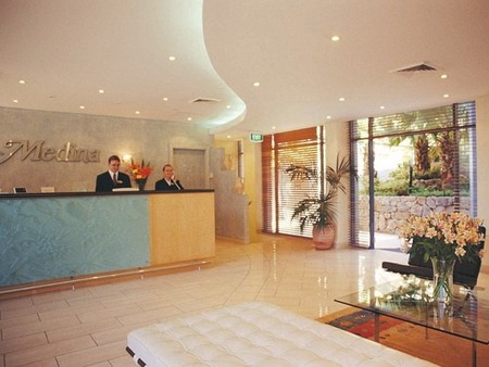 Medina Executive Coogee - Accommodation Port Hedland