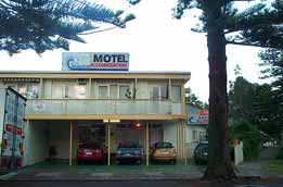 Manly Seaview Motel And Apartments - Accommodation Port Hedland