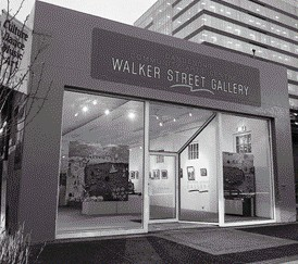 Walker Street Gallery - Accommodation Port Hedland